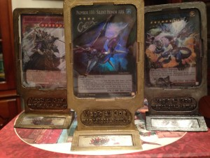 Trofeos de Magic All Goal para Yu-Gi-Oh!